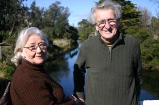 Allan and Vonne