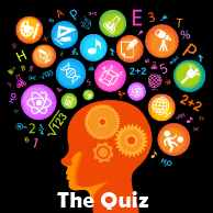 Click link to Brain Strain Quiz
