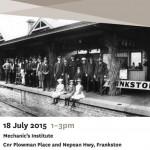 Frankston History