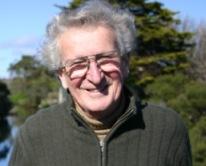 Allan Sisson